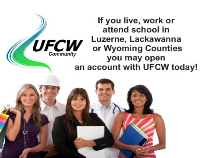 an acount with UFCW