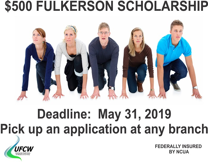 Fulkerson Scholarship