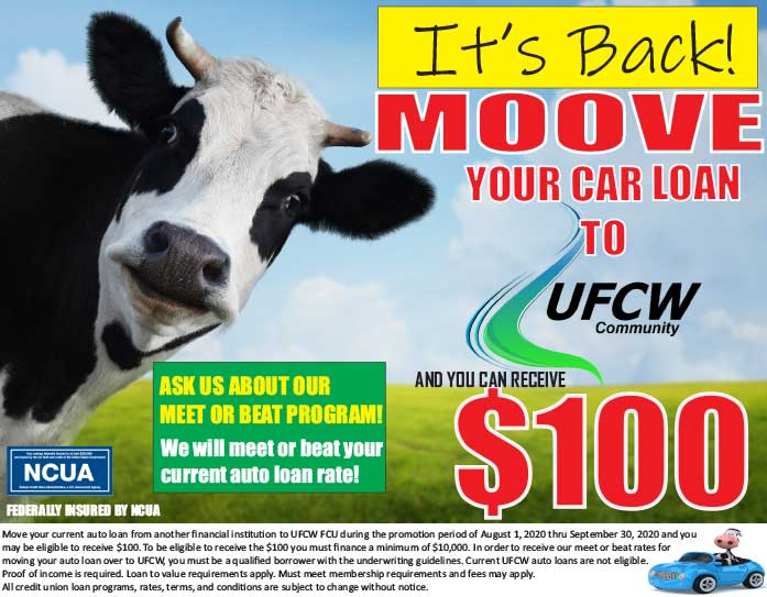 Moove Your Car Loan