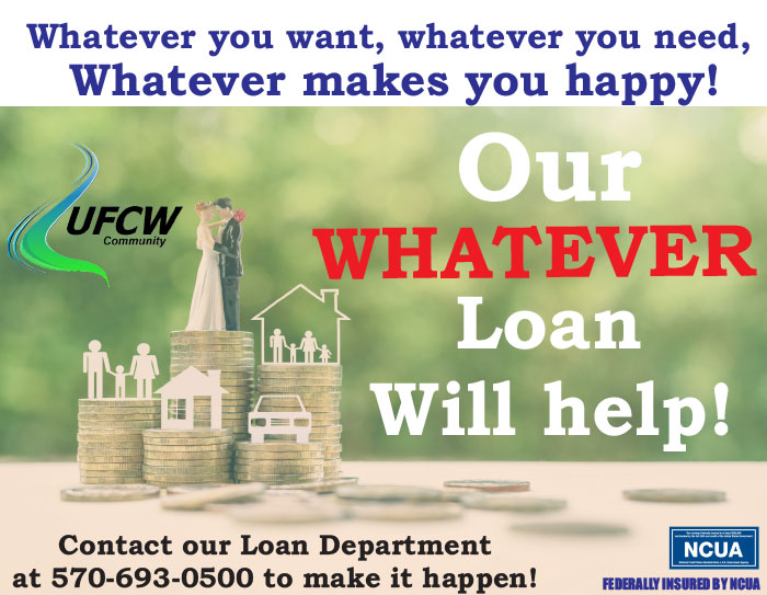 whatever loan Loan